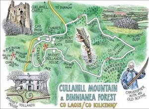 Laois Walking Festival:  Cullahill @ Cullahill Community Centre | Cullohill | Laois | Ireland
