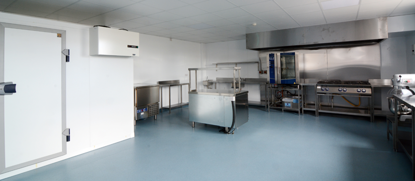 MDA kitchen